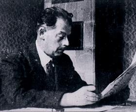 Josef Adler, 1937