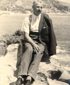 Wilhelm Bauer