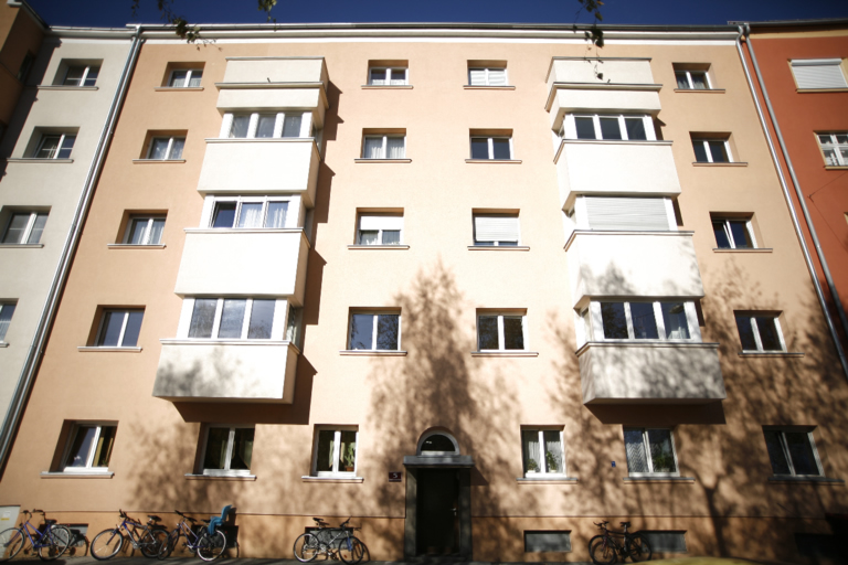 Beethovenstrasse 5