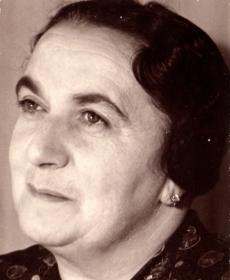 Margarethe Berger