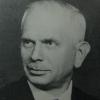Richard Berger, 1938