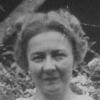 Antonie Brüll, 1940