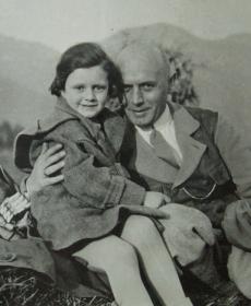 Ilse and Rudolf Brüll, Grünwalderhof