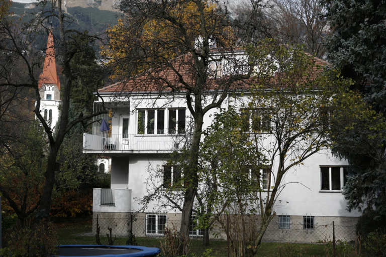 Gaensbacherstrasse 5