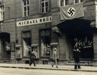 Innsbruck-Municipal-Archives_Anichstrasse_Bruell