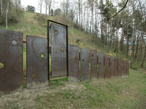 Jewish Cemetery Judenbühel