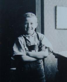 Poldi Scharf, 1938
